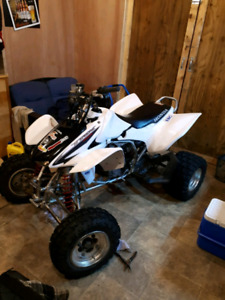 06 TRX 450r forsale/trade