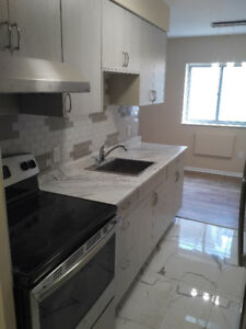 WONDERFUL ONE BEDROOM - RENOVATED - $1200 INCLUSIVE