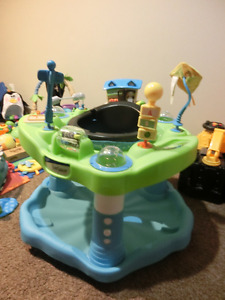 Exersaucer Bounce And Learn