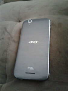 Acer Z630 Unlocked With SD Card Slot