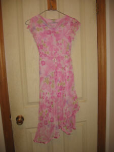 Girls size M-8 in excellent condition