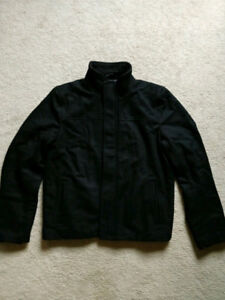 GAP Winter Jacket Woolen - Men's L size