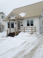 NEW LISTING  -  OPEN HOUSE SAT. 13TH 2 - 4