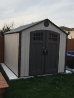 Cement works patio,driveways,shed & hot tub pads