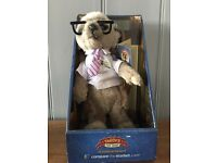 Sergi meerkat toy