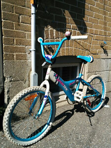"20"" frame kids bicycle"