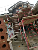 Apprentice Bricklayer. 6 Years Exp.