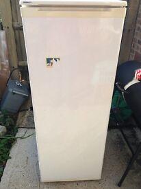 Larder fridge free to collector