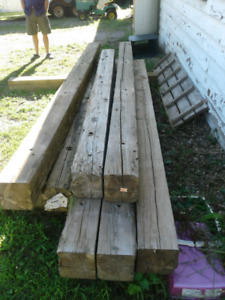 Pressure Treated Lumber   Great Deals on Home Renovation