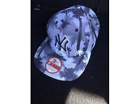 New era NY Yankees 9fifty original cap