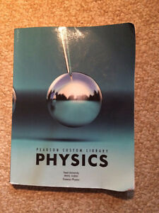 SCIENCE TEXTBOOKS FOR TRENT/FLEMING STUDENTS Peterborough Peterborough Area image 4