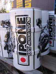 BULK IPONE SYNTHETIC INJECTOR OIL