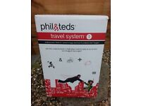 Phil & Teds Travel System 1