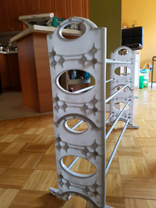 Shoe stand for sale