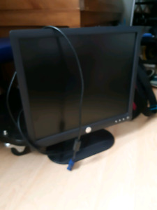 20 inch computer monitor