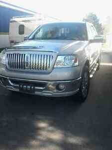 2006 LINCOLN MARK LT 4x4