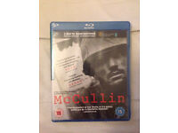 McCullin Bluray Don McCuliin Documentary