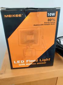 Meikee led floodlight 10w