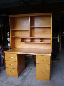 VARY NICE CUSTOM MADE DESK
