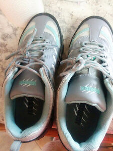Excellent Condition CSA Steel toe Shoes
