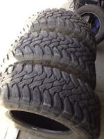 Toto Open Country 275/70R18 10ply