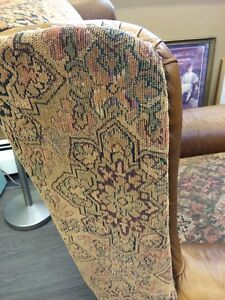 DECOREST WING BACK CHAIR Kitchener / Waterloo Kitchener Area image 3