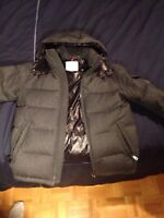 Nearly new Moncler winter coat