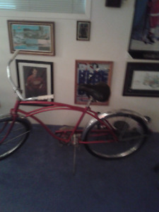 "26"" Mens Bike- HUFFY"