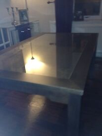 Stunning dining table for sale £60