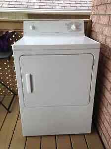 Excellent Condition! General Electric Dryer