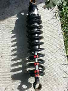 skidoo 1989 - 1991 mach 1 rear shock