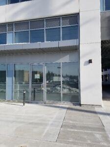 Commercial Retail Space at Centro Square Condo