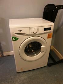 Bush WMDF612W 6kg Washing Machine - White