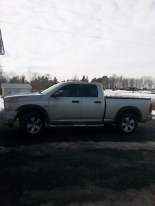 Dodge Ram 1500 4x4 for sale
