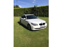 BMW 525 diesel business edition **59 plate**