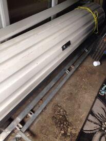 Glideroll roller garage door