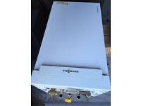 Viessmann Gas Boiler vitodens 100-W