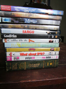 DVD collection clearout Kitchener / Waterloo Kitchener Area image 2