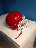 Casque de football