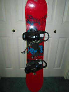 Burton Snow Board