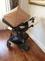 Brand new icoo photon stroller