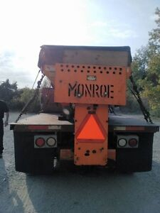8' Monroe Spreader V-Box London Ontario image 10