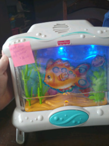 Misc baby gear, toys