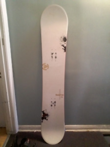 K2 Anagram Snowboard for sale, 158cm LIKE NEW NEVER BEEN USED!!!