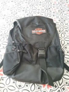Harley Davidson Laptop Backpack $60