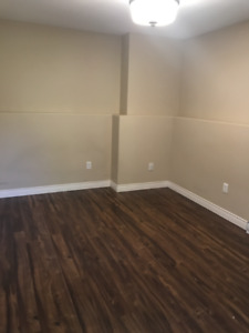 One bedroom apartment for rent July 1st