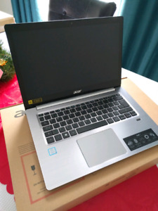 Acer Swift 3 practically new
