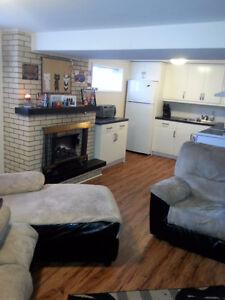 1BR Suite in Bowness--Pet Friendly--Available May 1