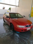 2003 series 2 vy commodore Birkenhead Port Adelaide Area Preview