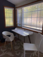 Sunny medical office available F/T or P/T downtown Bracebridge